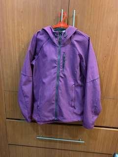 H&M Purple Jacket