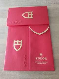 🚚 Tudor red packets 2019