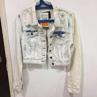 BN Zara Denim Jacket