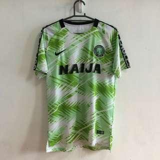 Nigeria Training Jersey