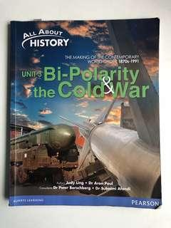 All about History Unit 3 Bi-Polarity and the Cold War
