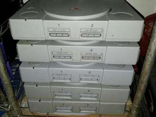 PS1 Playstation (Unit Only)