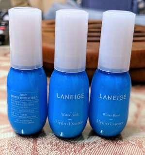 韓國 蘭芝 Laneige 水酷肌因保濕精華10ml 清爽版
