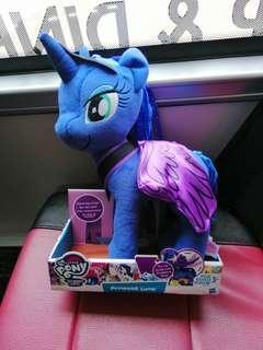 BN My Little Pony - Luna (ard 32cm in height)