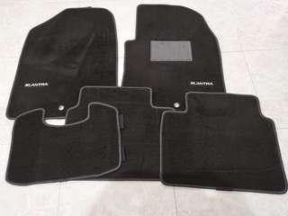 Elantra (2017) Original Car Mat
