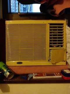二手冷氣機