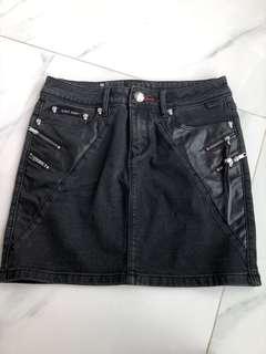 hardy hardy skirt