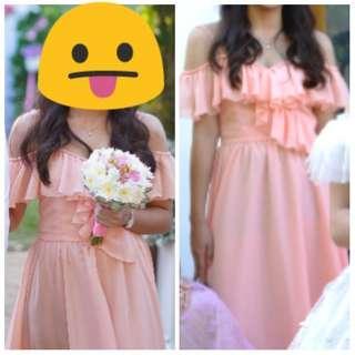 Gowns Bridesmaidn
