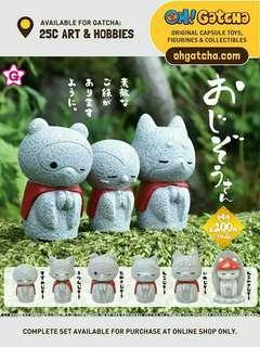 [INFO] February 2019 New Arrival Capsule Toys & Trading Figures @ Oh! Gatcha #CNYGA #CNY888