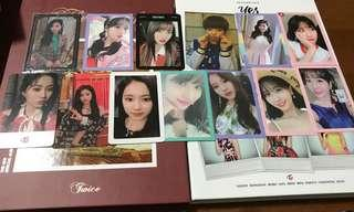 🚚 $3.5-$5 twice pc flash deal offer sale clearance masterlist DTNA summer nights WIL what is love TYOY the year of yes YOY yes or yes