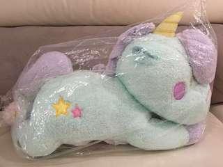 🚚 BNIB Unicorn Tissue Holder
