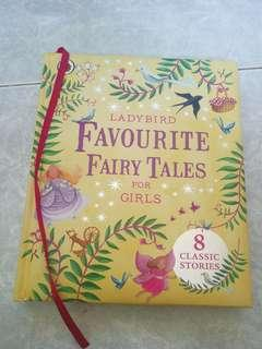 Fairy tales for girls
