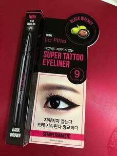 La Pitta Eyeliner