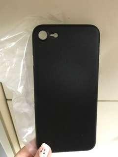 iPhone 7/8 黑色殼