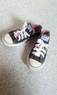 Auth Converse Kids Shoes
