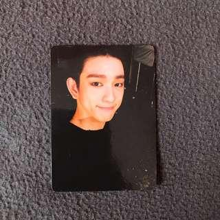 GOT7 JINYOUNG MAD OFFICIAL PHOTOCARD