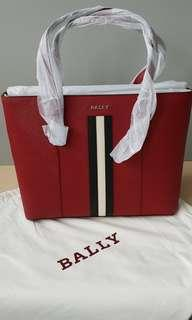 BALLY Supra large tote
