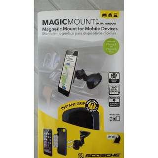 Scosche MagicMount for Dash/Window