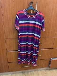Stripes Dress
