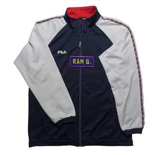 Fila sidetaped jacket