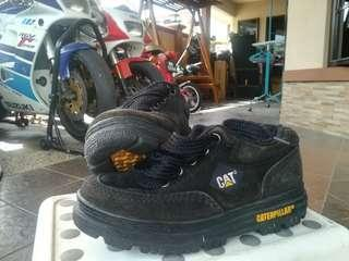 Casual Caterpillars Boots