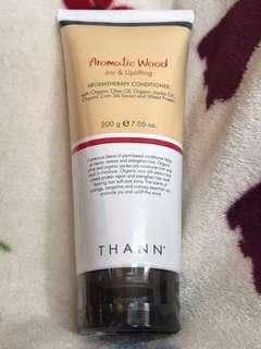Thann Aromatic wood aromatherapy conditioner 200g