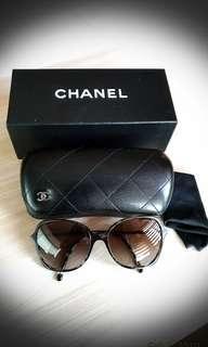100% Real Chanel Sunglasses