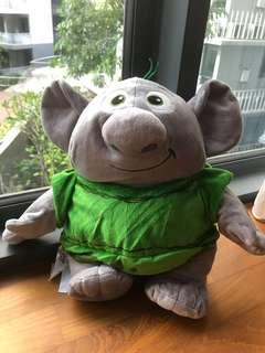 Disney Frozen Troll Stuffed Toy