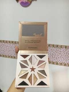 Sephora Eyeshadow Palette LIMITED EDITION!!