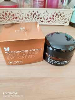🚚 Mizon snail repair eye cream