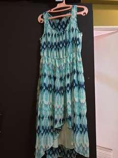 H&M Large Dress