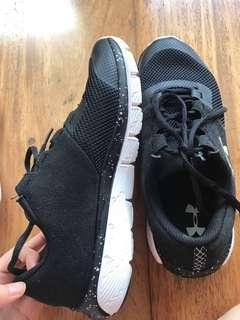 Under Armour Charged Rubber Shoes