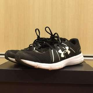 Under armour charged dash 2