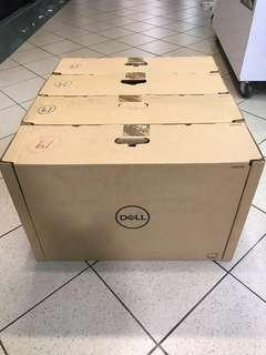 Dell Professional 24 inch monitor P2417H going cheap!