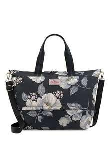 New Authentic Travel Cath Kidston Expandable bag