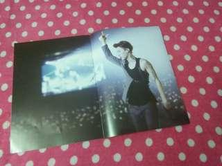 [WTS] EXO CHANYEOL PHOTOBOOK