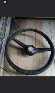 Mini Cooper Original Steering