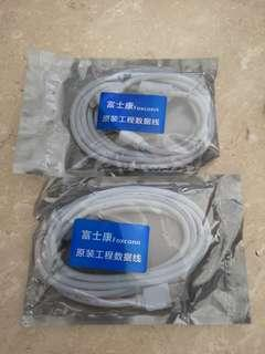 Foxconn original engineering Lightning Cable