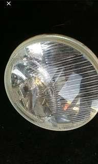 Amplilux SEV Marshall Light