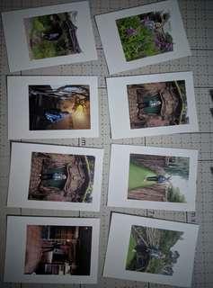 Cetak FOTO POLAROID 2R POLOS LAMINASI, TAHAN AIR, MENGKILAP, MURAH