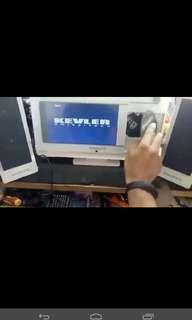 👉PORTABLE DVD