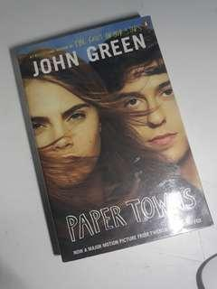 Paper Towns by John Green