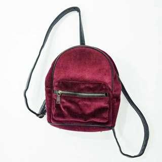 PULL & BEAR Bag Backpack (Mini Ransel)
