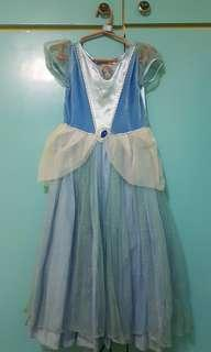 Cinderella Kids Costume Dress
