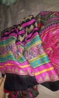 🚚 shawl