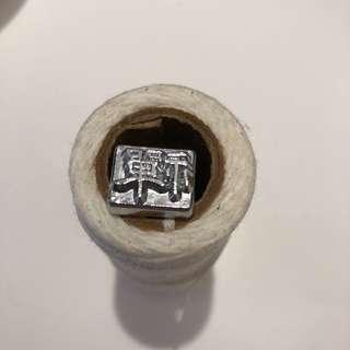 DIY 手作皮革工具 CRAFT JAPAN 皮刻印 [禪]