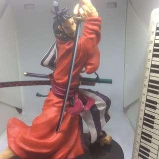 Original One Piece figurines