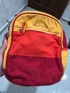 Allerhand Cooler / Diaper Bag