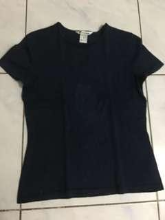 Preloved top