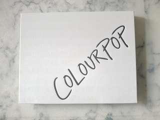 Colourpop Small Magnetic Empty Palette